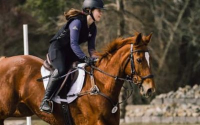 Grand Farms Intro to Eventing Camp – June 23-27, 2020