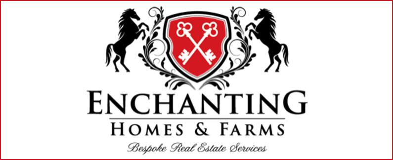 Enchanting Homes and Farms